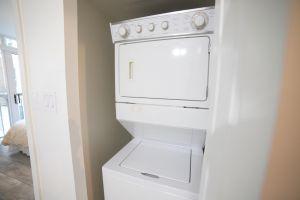17 Washer Dryer