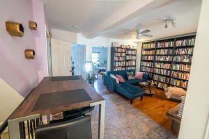 19 2nd Floor Living Room