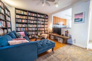 20 2nd Floor Living Room