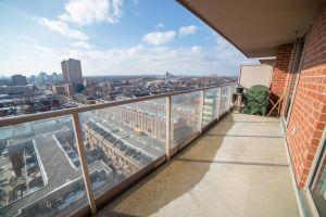 21 Balcony