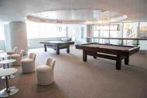 24 Billiard Party Room