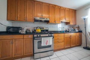 27 2nd Floor Kitchen