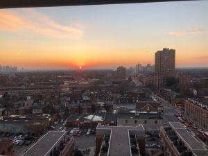 27 Sunset