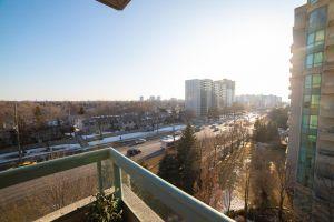 29 Balcony View