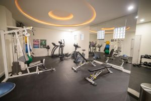 31 Gym