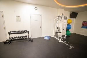 32 Gym