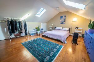 35 3rd Floor Bedroom