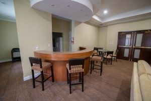 36 Party Room Bar