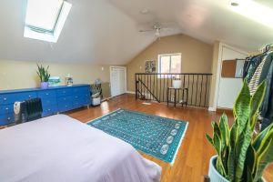 37 3rd Floor Bedroom
