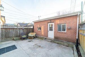 48 Backyard