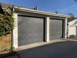 54 2 Car Garage
