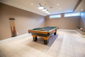 58 Recreation Room