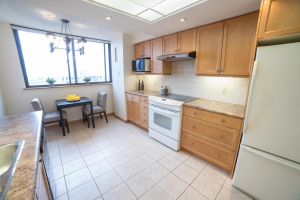 JA 75 Wynford Heights Cres Unit 2501 10 Kitchen 1