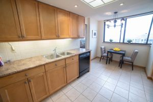 JA 75 Wynford Heights Cres Unit 2501 11 Kitchen 2