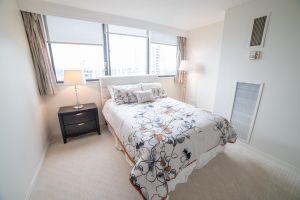 JA 75 Wynford Heights Cres Unit 2501 19 Bedroom 2