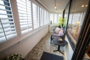 JA 75 Wynford Heights Cres Unit 2501 29 Enclosed Balcony 1