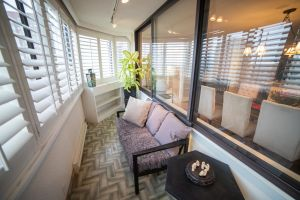 JA 75 Wynford Heights Cres Unit 2501 30 Enclosed Balcony 2