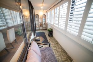JA 75 Wynford Heights Cres Unit 2501 31 Enclosed Balcony 3