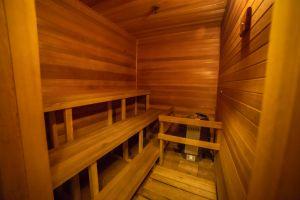 JA 75 Wynford Heights Cres Unit 2501 34 Sauna