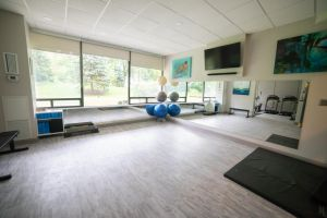 JA 75 Wynford Heights Cres Unit 2501 36 Gym 2