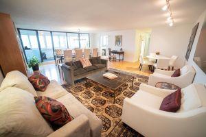 JA 75 Wynford Heights Cres Unit 2501 4 Living Room 2