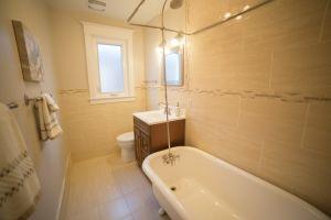 Washroom 2nd Level